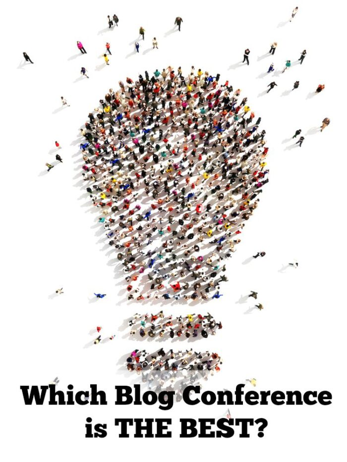 Which Blog Conference is the Best