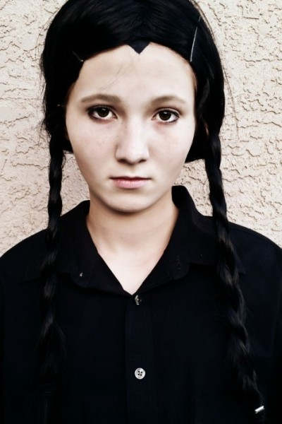 Wednesday Addams Costume Tutorial