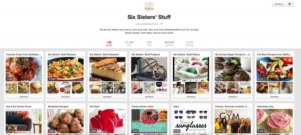 Pinterest Training for Rock Stars: Optimizing Your Pinterest Profile