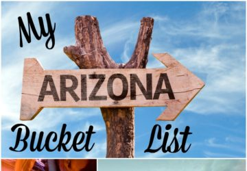 arizona bucket list