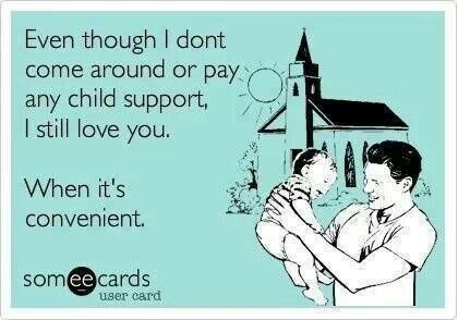 dear absent parent