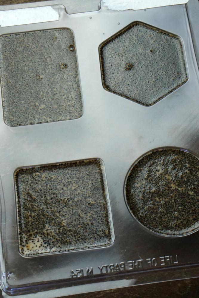 Espresso Soap - Melt and Pour