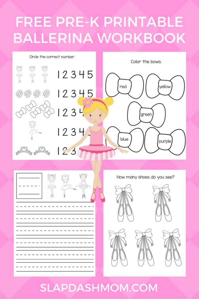 Free Homeschooling Printables For Preschool Slap Dash Mom
