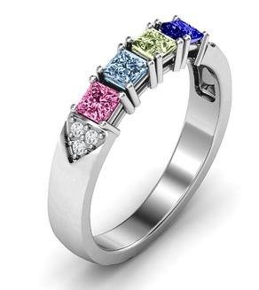Help Me Choose a Mother's Ring for Mother's Day!