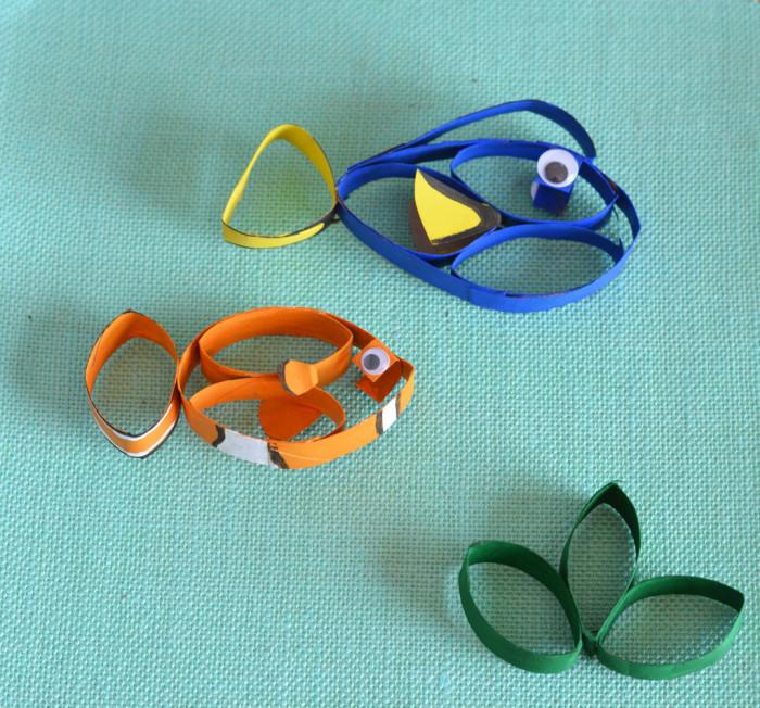 Finding Dory Finding Nemo