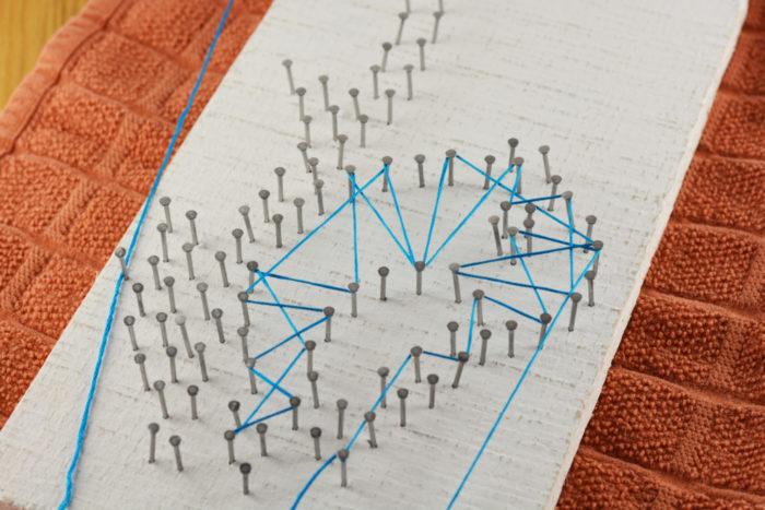 String Art DIY Idea