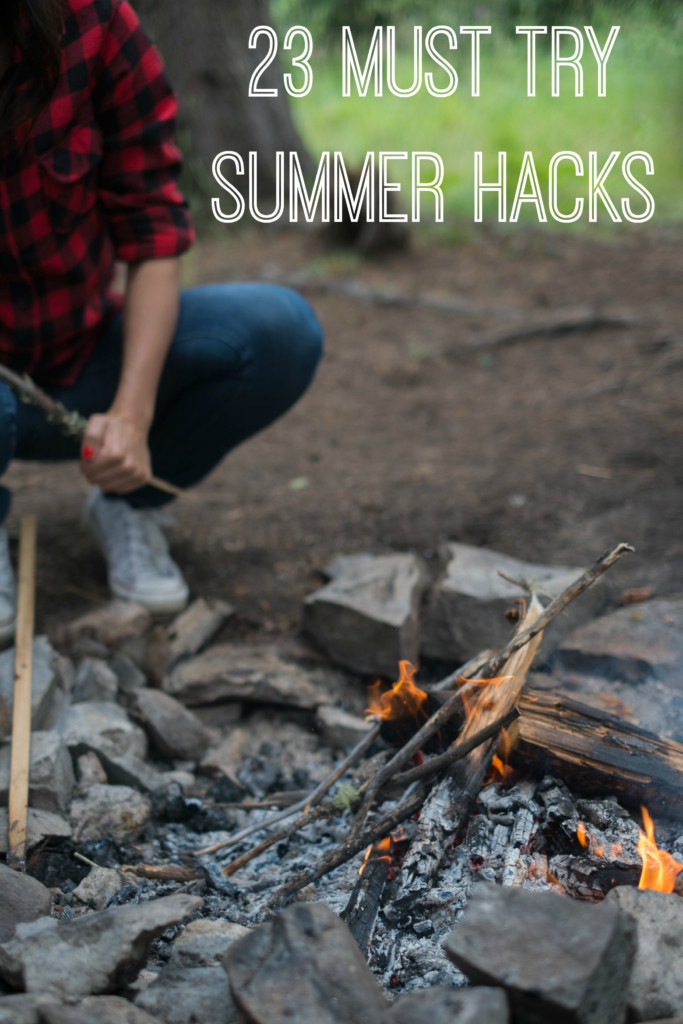 23 Summer Hacks You Must Try