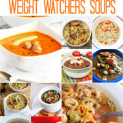 Best Weight Watchers Easy Soup Recipes