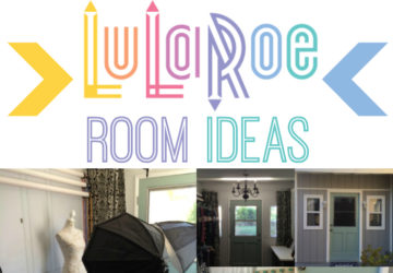 LuLaRoe Room Ideas