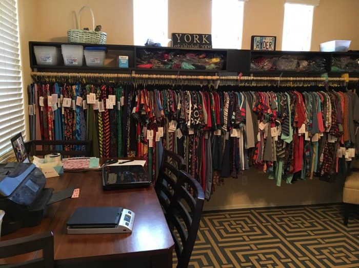 LuLaRoom Ideas - Heather York LuLaRoe