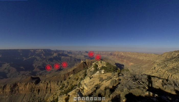 Grand Canyon River Archeology Virtual Tour
