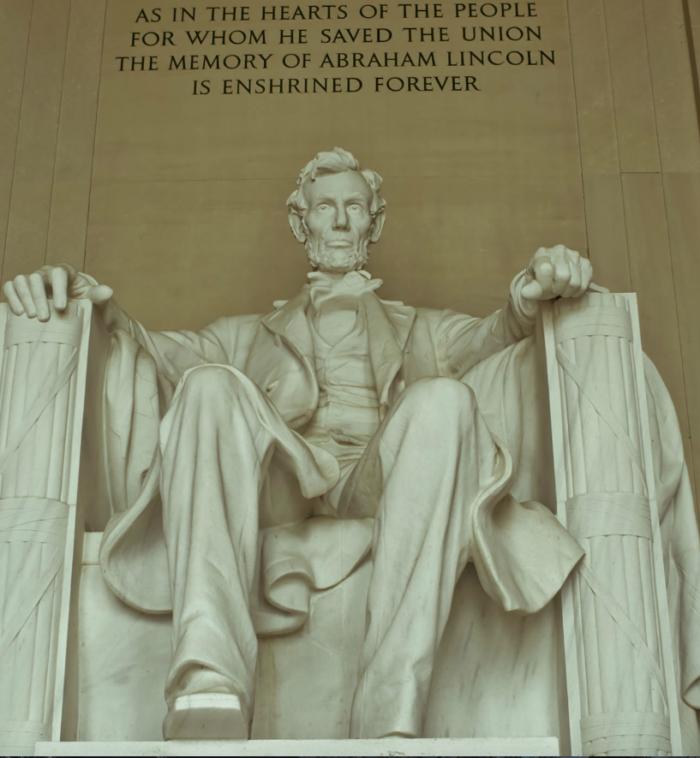 Lincoln Memorial Virtual Tour