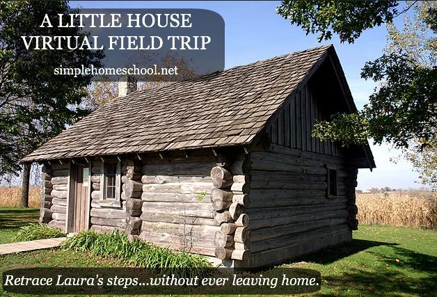 little house on the prairie tour