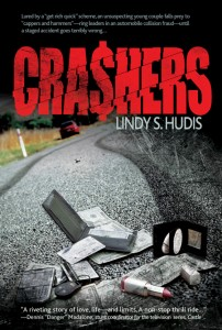 crashers lindy s hudis