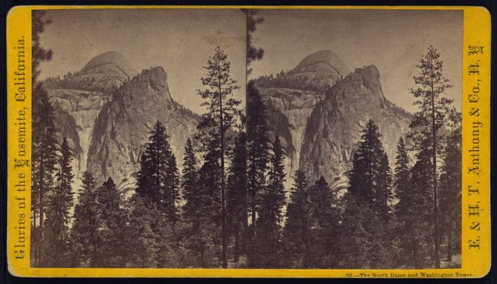 Virtual Tour of Yosemite