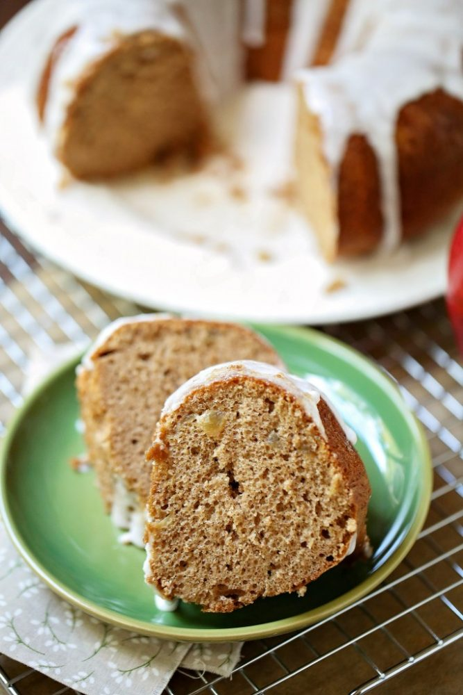 Weight Watchers Apple Cake Recipe
