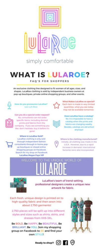 lularoe facebook images