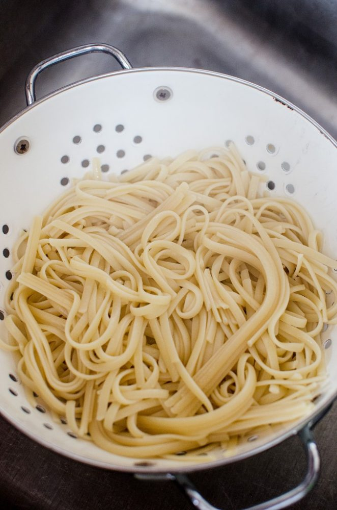 how to cook spaghetti perfectly every time