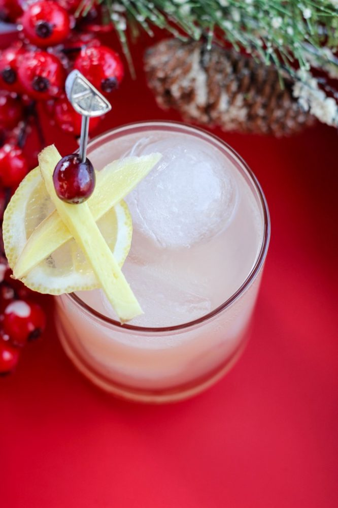 Best Holiday Mocktails