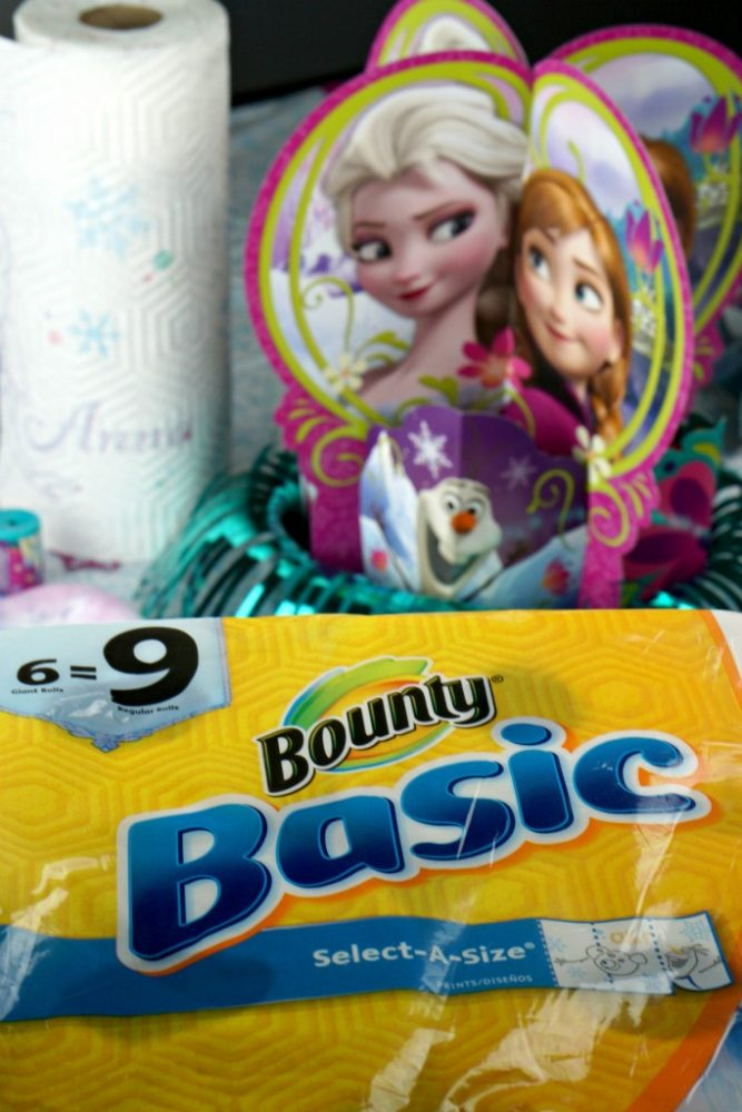 How to Host a Frozen Party!