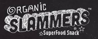 slammers superfood snacks