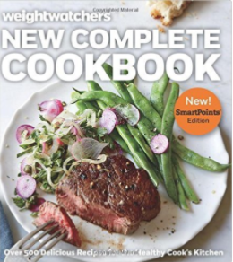Weight Watchers New Complete Cook Book