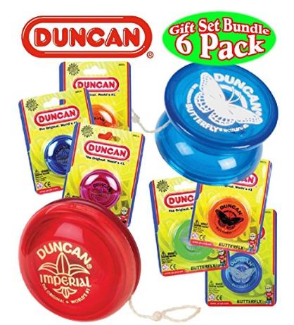 The Duncan Yo-Yo