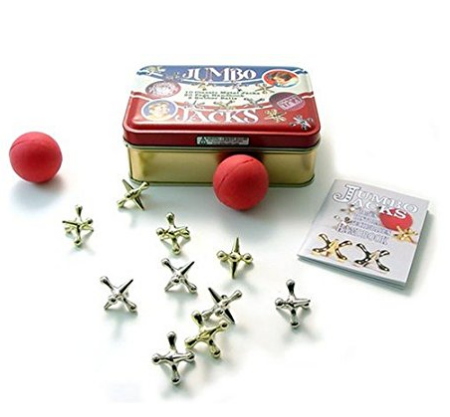 Classic Games: Jacks