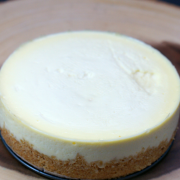 Best Instant Pot Cheesecake
