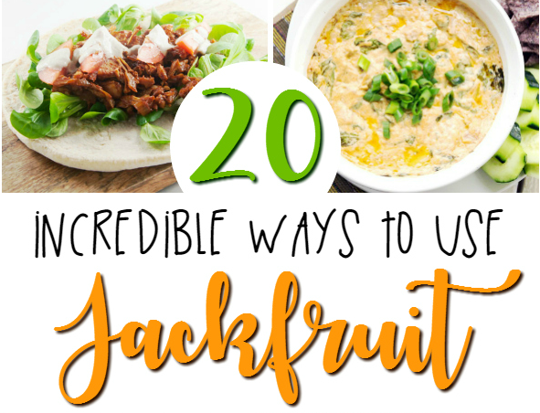20 Incredible Ways to Use Jackfruit