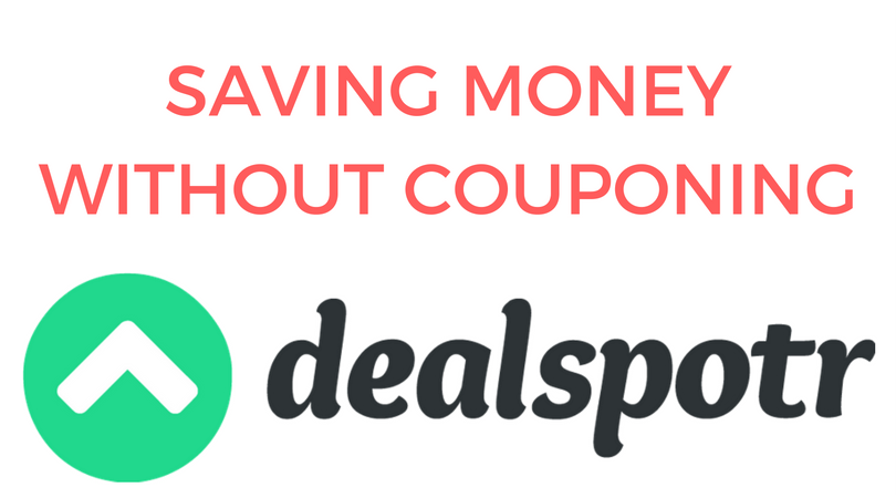 Saving Money in 2017 Series: Saving Without Couponing
