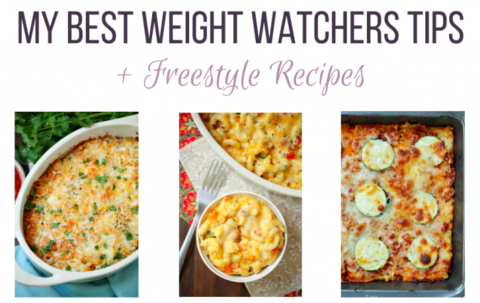 weight watchers freestyle cookbook slapdashmom