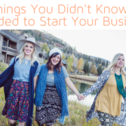 21 Things You Didn't Know You Needed to Start Your Business