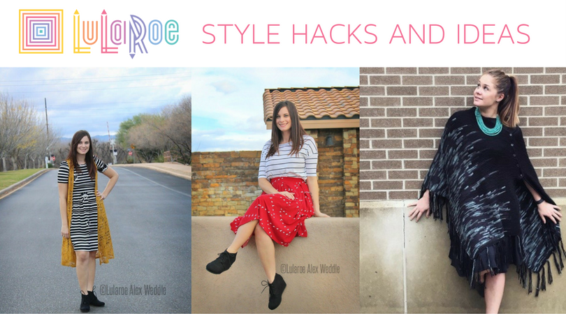 LuLaRoe Style Hacks and Ideas