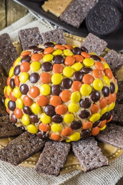 Best Reese's Peanut Butter Ball