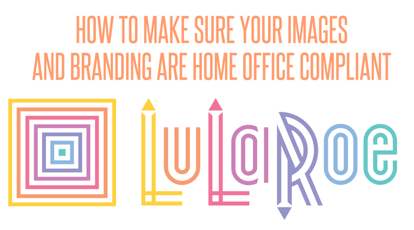 How to Make Your LuLaRoe Designs Home Office Compliant
