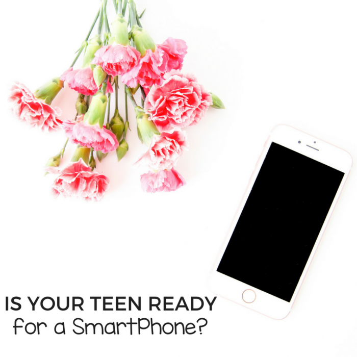Is your teen ready? Check out the TeenLimit App
