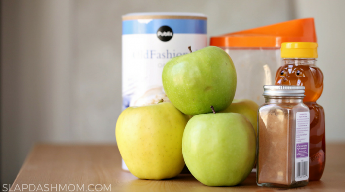 Best Instant Pot Apple Crisp