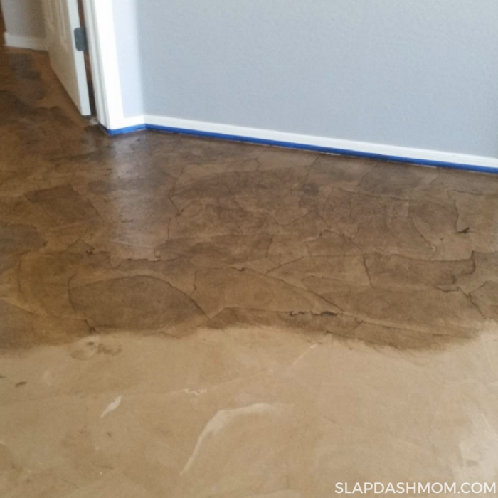 Pictures Of Brown Paper Bag Flooring