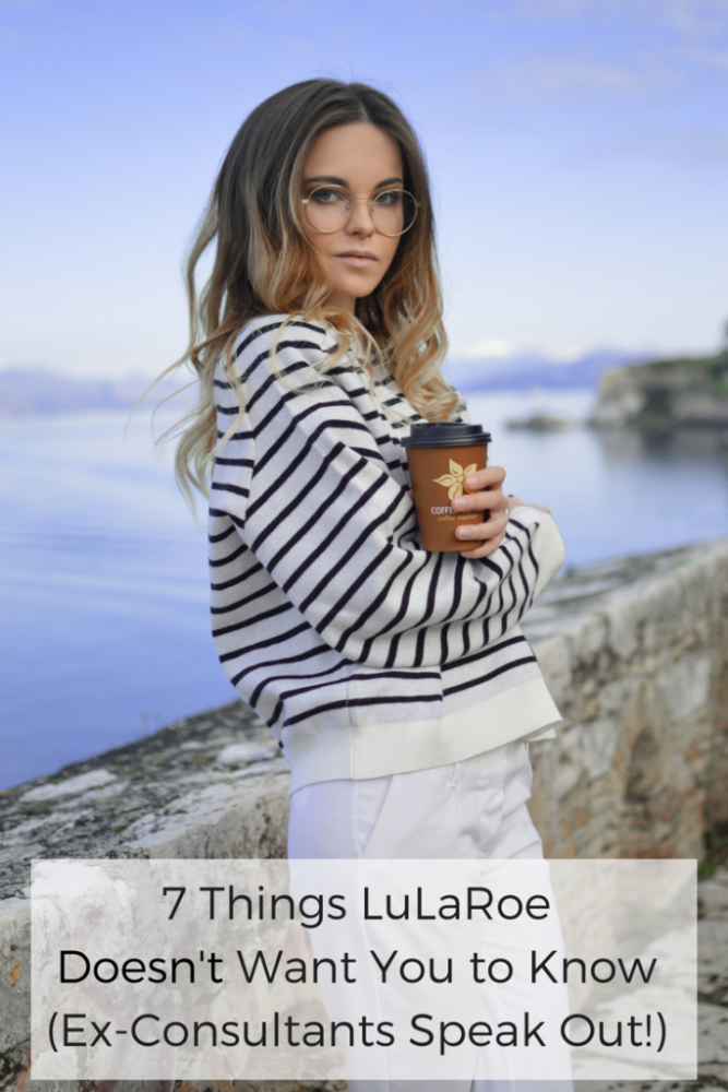 7 Things LuLaRoe Doesn't Want You to Know