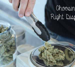 How to Choose the Right Dispensary