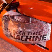orangetheory rower