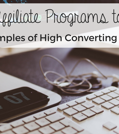 Best Affiliate Programs to Join for Bloggers