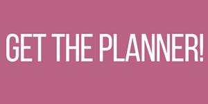 BLOG GROWTH PLANNER