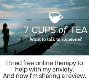 Free Online Therapy