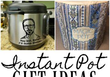Best Instant Pot Gift Ideas