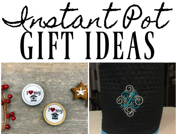 Best Instant Pot Gift Ideas