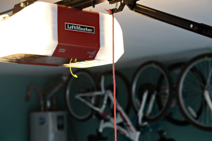 LiftMaster Automatic Garage Door Opener