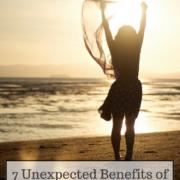 benefits of divorce