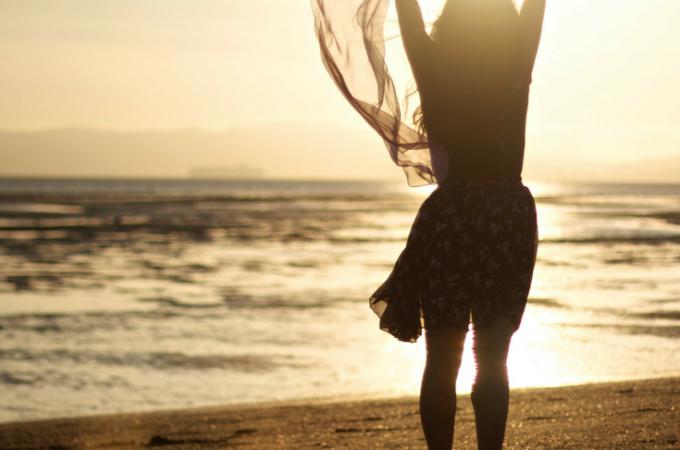 7 Unexpected Benefits of Divorce